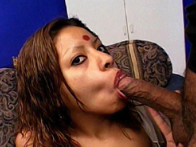 Indian Babe Threesome